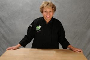 Kathryn-Chef