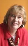 Patricia-Stirnkorb