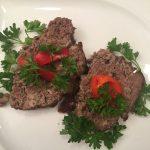 Clark Bartram's MeatLoaf