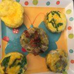 Omlette Muffins