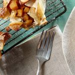 Rustic Apple Tarts