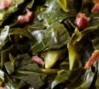 Collard Greens Sauteed