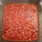 Skip Kenny Baked Beans