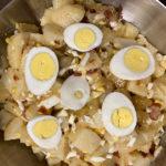 Grandma Raaker's German Potato Salad