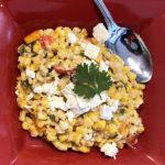 Meican Street Corn Salad